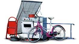 Potenziato il servizio di raccolta domiciliare rifiuti