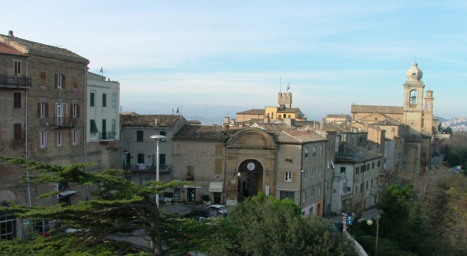 Contributi per ristrutturazioni nel centro storico
