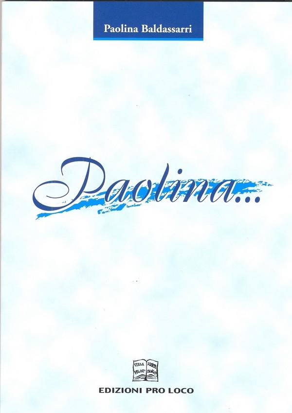 Presentato il libro di poesie di Paolina Baldassarri