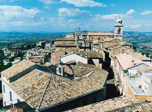 """Castelfidardo tour"" - Visite guidate gratuite"