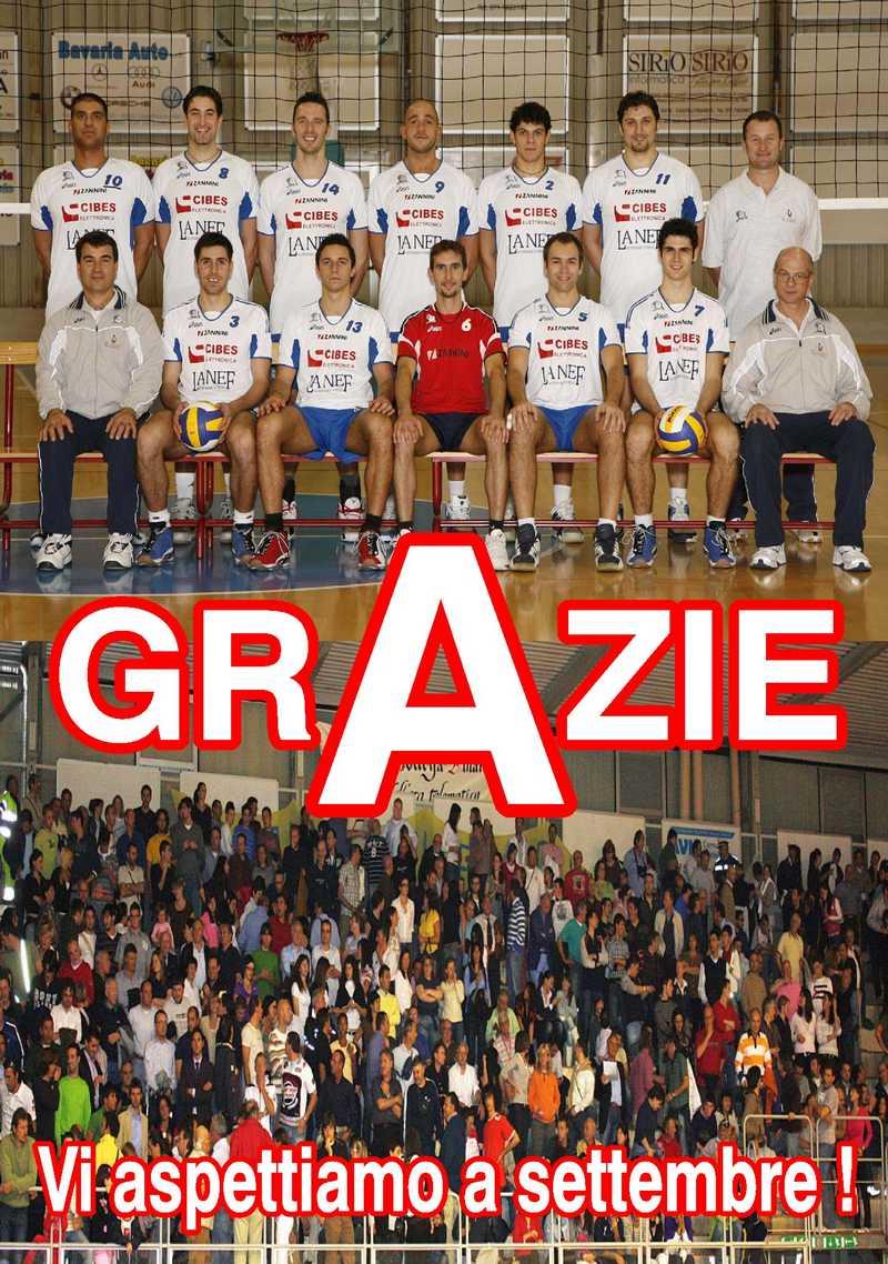 Volley, la Cibes La Nef si è iscritta alla serie A2