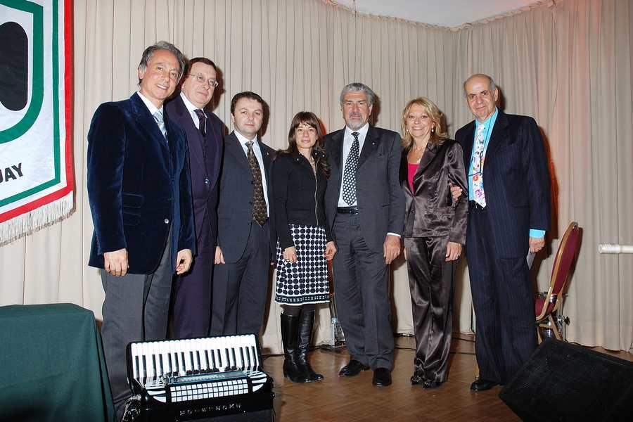 Museo della Fisarmonica, successo a Montevideo