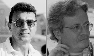 Reportage di guerra con Mimmo Candito e Ennio Remondino