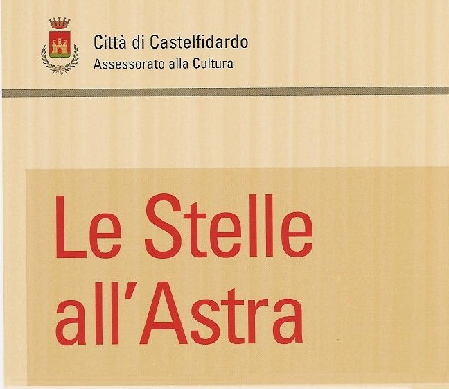 Le stelle all'Astra