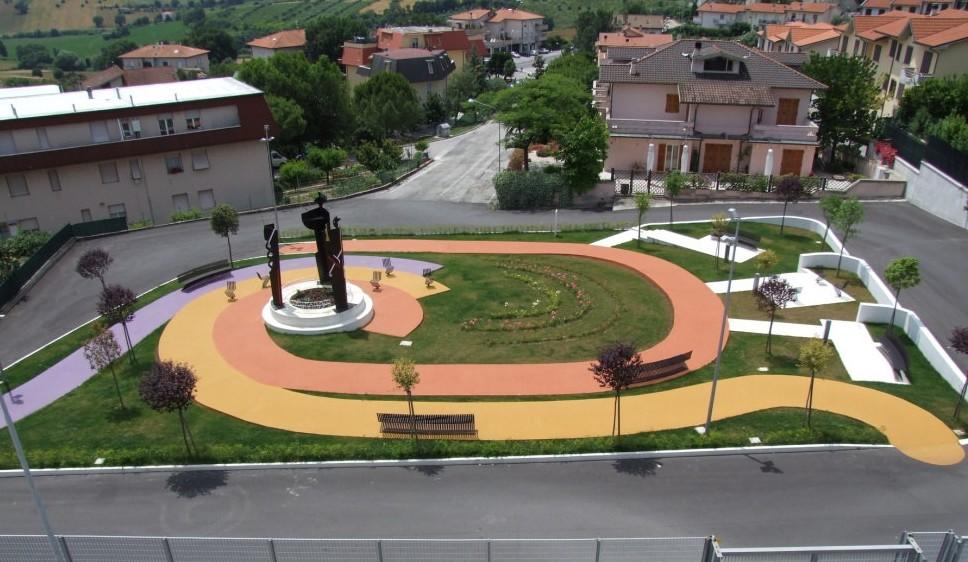 """""""La città per il verde"""": Castelfidardo in """"lizza"""""""