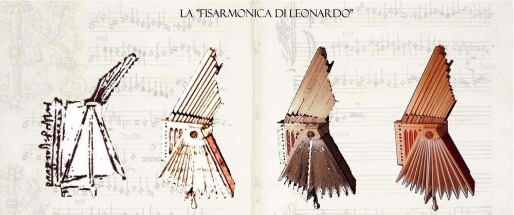 F.I.F., serata Piazzolla e fisarmonica Da Vinci