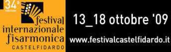 Festival Internazionale Fisarmonica 34°edizione