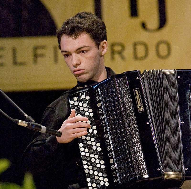 Festival di fisarmonica, un bilancio entusiasmante