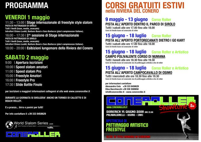 2nd Italian Battle 2009