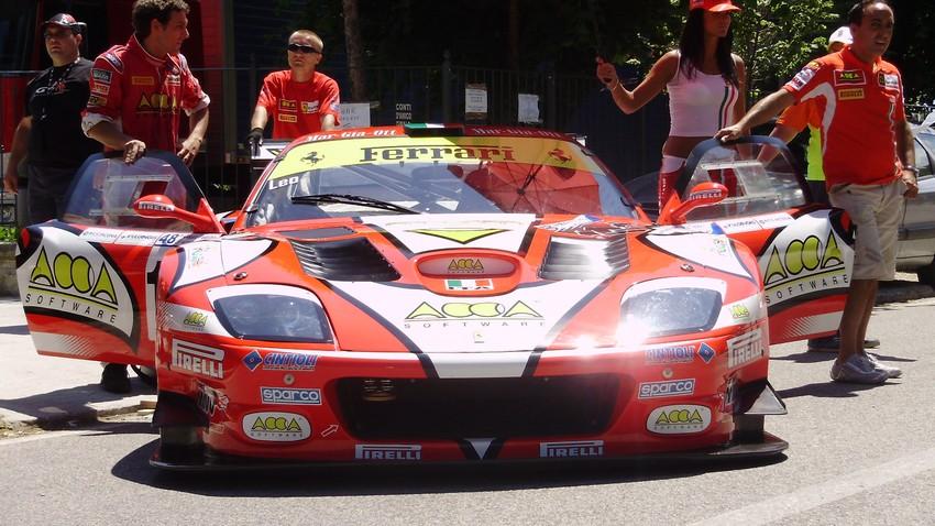 46^ Coppa Bruno Carotti per l'Isolani racing team