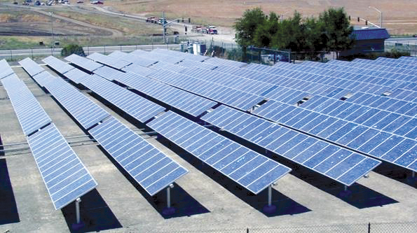 Incentivi  per  la  realizzazione  di  impianti  solari