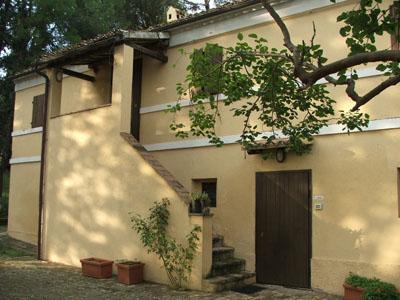 Inaugurata la collezione di Villa Ferretti