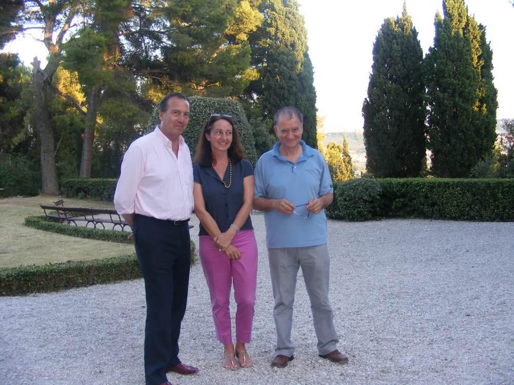Villa Ferretti, proseguono le visite al Museo