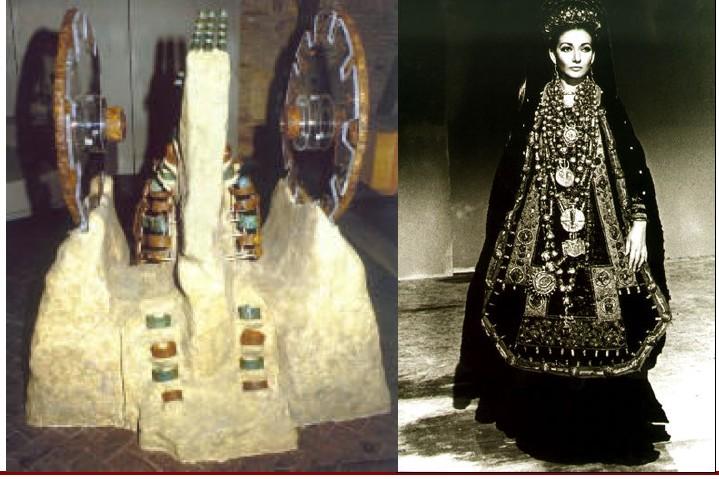 La magica notte della regina Picena di Sirolo e Medea