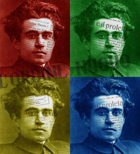 """""""Gramsci ed il Risorgimento"""""""