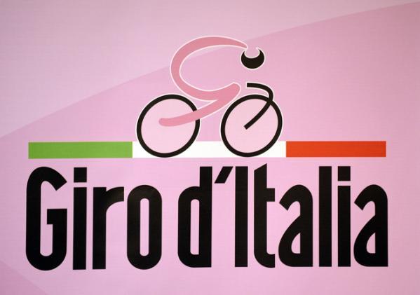 Giro d'Italia:  Castelfidardo alla presentazione Rcs