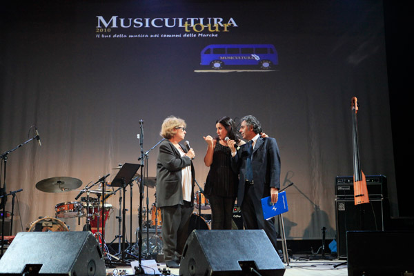Musicultura, sold out all`Astra