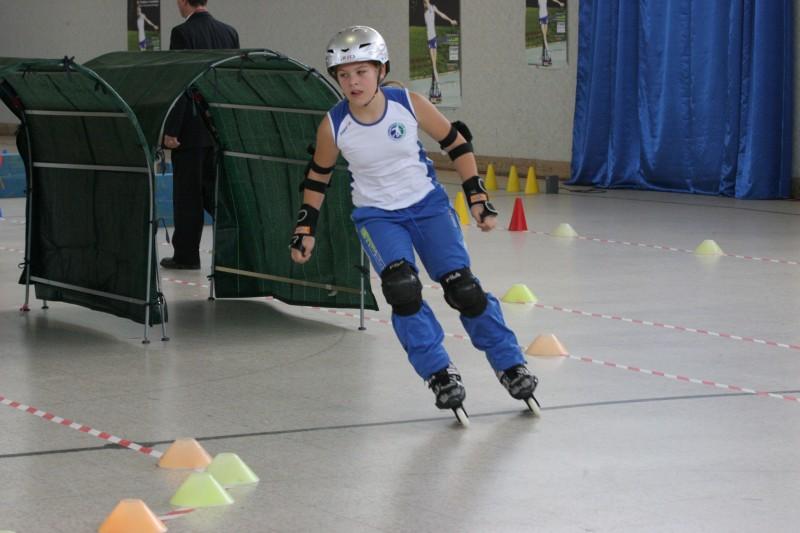 Conero Roller, campionati italiani da protagonista