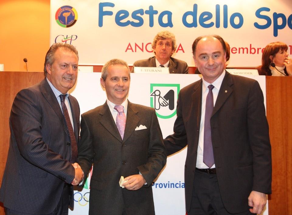 Festa dello sport anche per Castelfidardo