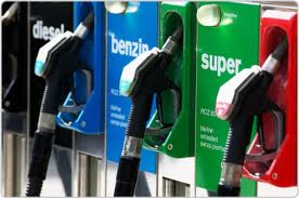 Turni apertura distributori di carburanti