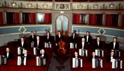 Concerto di Natale con la fisorchestra Fancelli