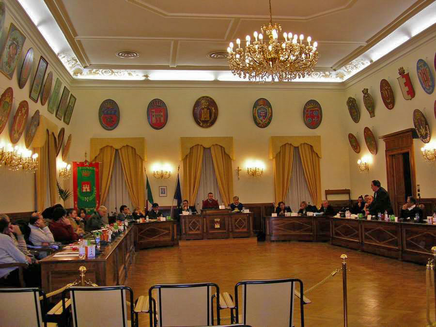 Approvato il bilancio e il piano delle opere pubbliche