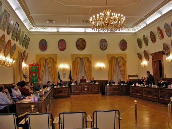 Convocazioni del Consiglio Comunale