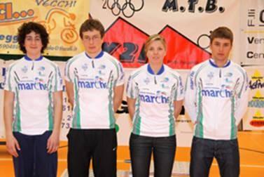 Superbike team,10° Trofeo Città di Porto Recanati