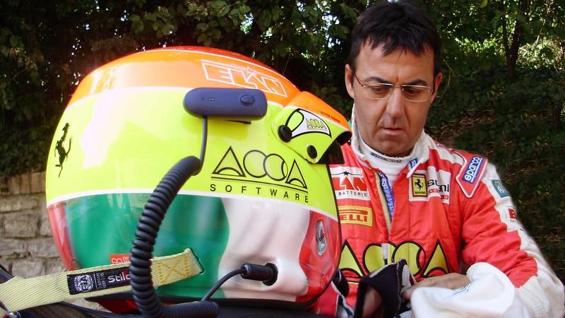 Una nuova stagione di corse per l'Isolani Racing Team