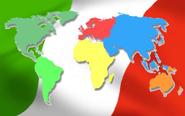 Interventi a favore di Marchigiani residenti all'estero