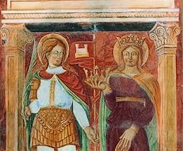Festeggiamenti in onore dei Santi Patroni