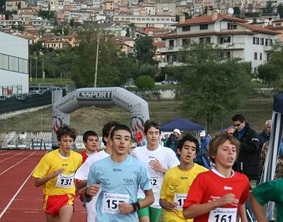 "Meeting giovanile ""Città di Castelfidardo"""