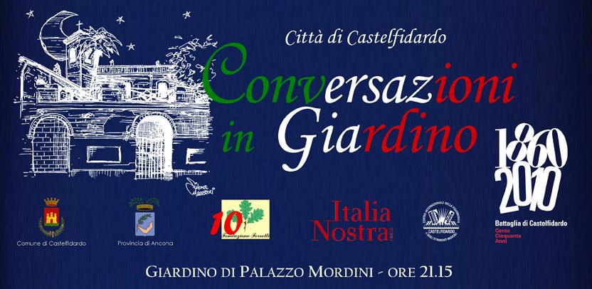Fondazione Ferretti, premio di laurea e pièce teatrale
