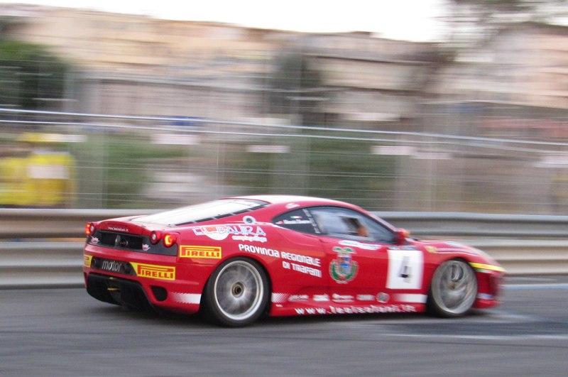Leo Isolani, 6ª vittoria GT consecutiva in campionato