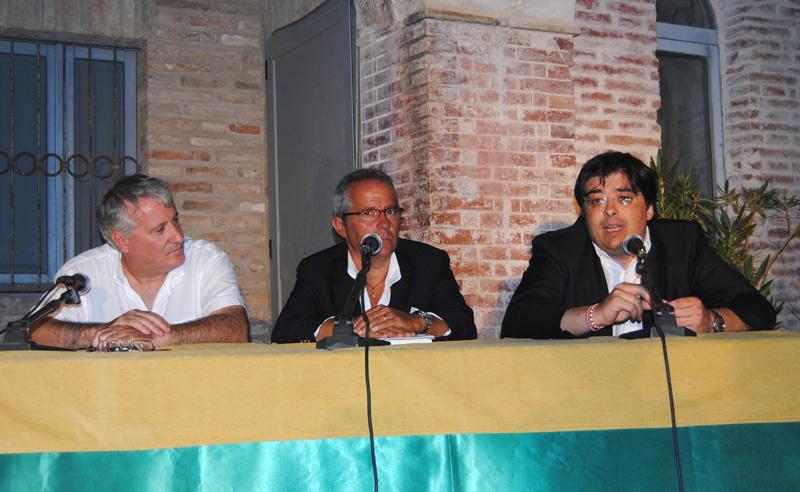 Castelfidardo, il ciclismo e Auro Bulbarelli
