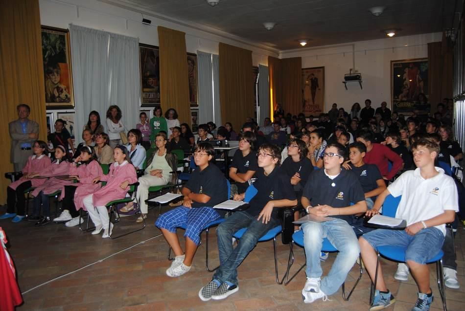 Il Risorgimento nell'interpretazione degli studenti