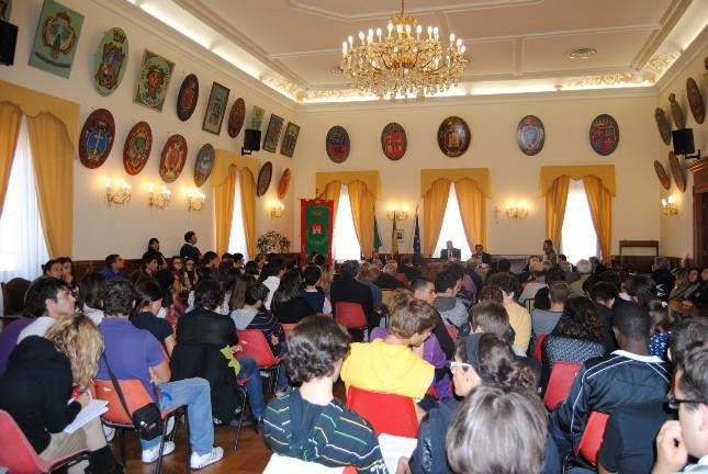 150°, Castelfidardo cede il testimone ad Ancona