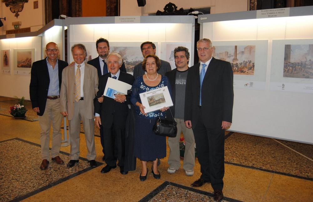 L'Album d'Italia di Gustavo Strafforello