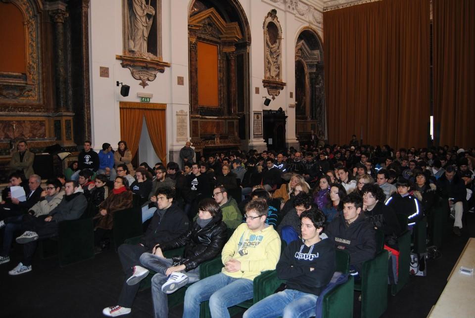 """La testimonianza di Anna Rosa Nanetti per la """"memoria"""""""