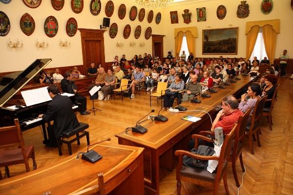 Scuola di musica Soprani, qualità da Conservatorio