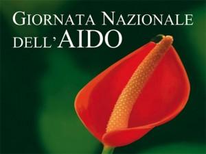 X° Giornata Nazionale A.I.D.O. di informazione