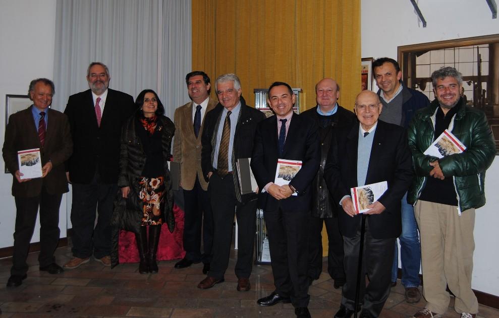 L'Europa e Castelfidardo, un respiro internazionale