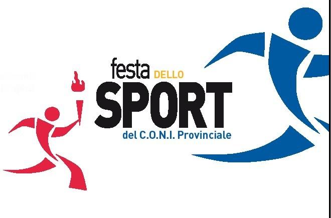 Festa dello sport del Coni Ancona