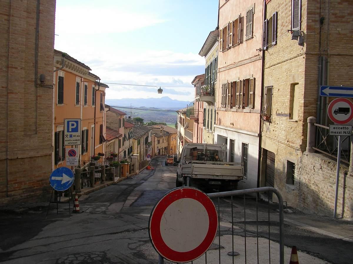 Borgo Cialdini, lavori in fase di ultimazione