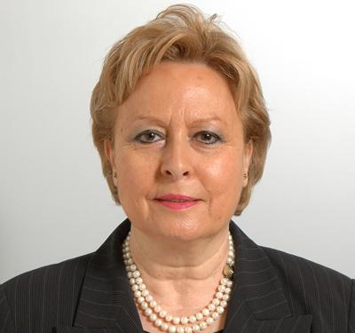 "La Senatrice Silvana Amati all`I.C. ""Soprani"""