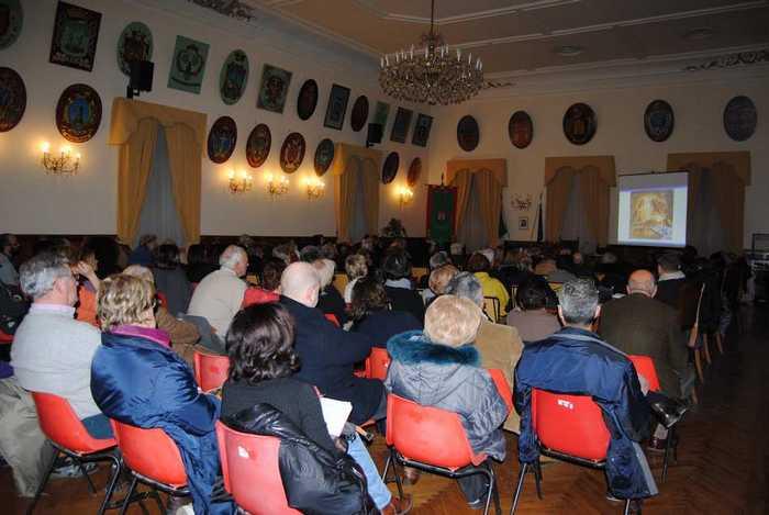 Mons. Tonucci parla del Concilio Ecumenico Vaticano II