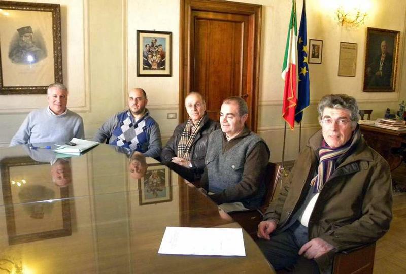 Sindacati-Comune, accordo sul bilancio preventivo 2011
