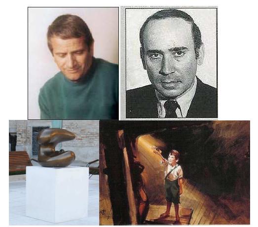 Gasparri e Catraro nell'itinerario d'arte fidardense