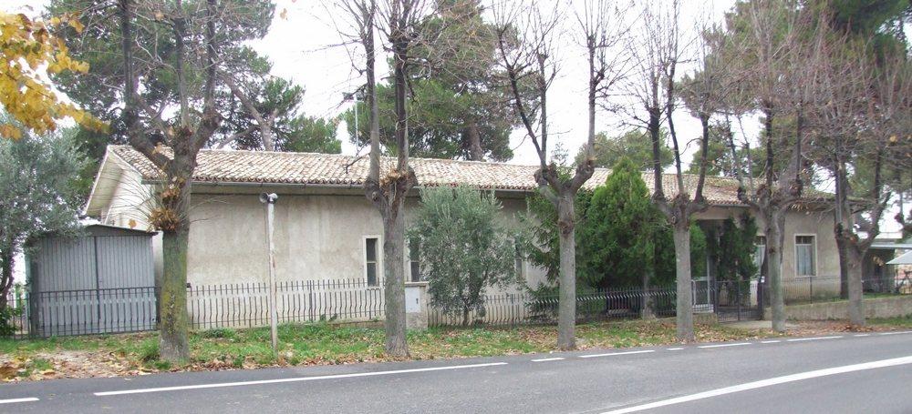 L`ex asilo di via Podgora in comodato d`uso gratuito