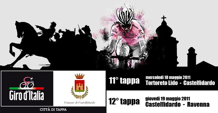"""Giro d'Italia, un sito """"dedicato"""""""